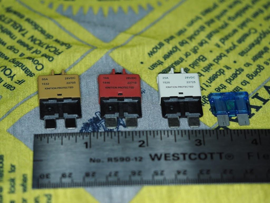 ATC Circuit Breakers
